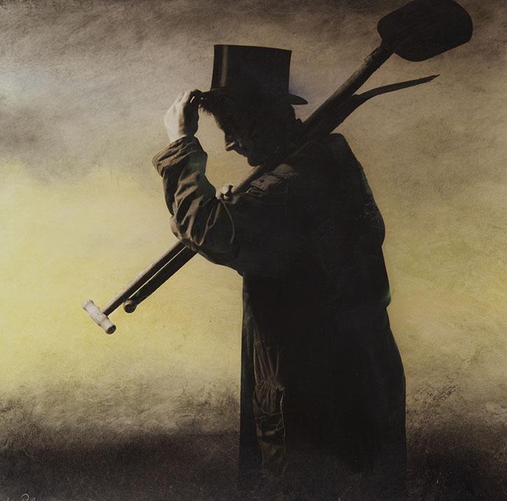 doodgraver hoedfoto's (8)