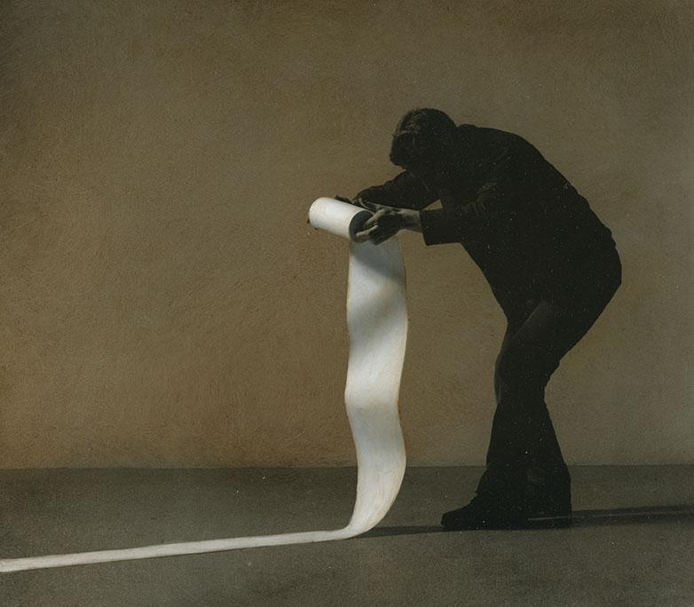 rol papier