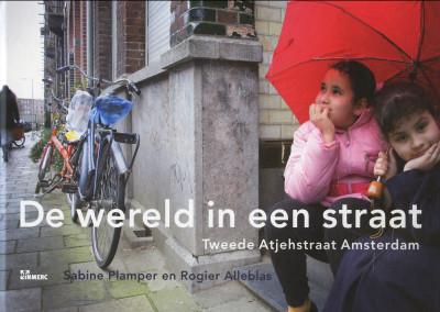 2008 De wereld in een straat, Uitgeverij Inmerc