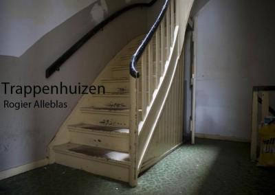 2013 Trappenhuizen, uitgave Blurb.com