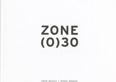2009, Zone 030, Uitgeverij Vrede van Utrecht